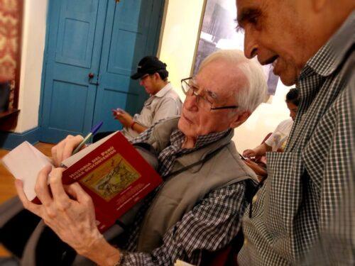 Perù: da Allende a Béjar