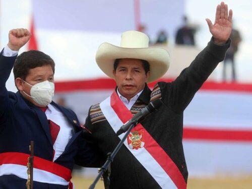 Perù. Chi è nato come servo ora governa il Paese