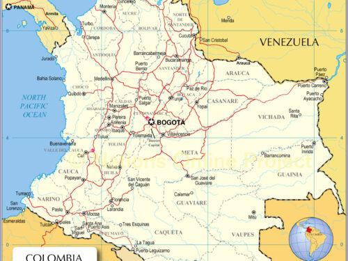 Ciò che accomuna Colombia e Israele