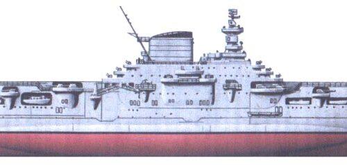 Le portaerei italiane della seconda guerra mondiale