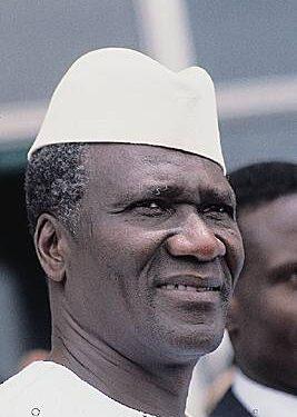 Come i marinai sovietici difesero la Guinea