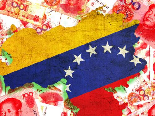 Le riserve internazionali del Venezuela aumentano