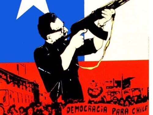L'altro 11 settembre: Salvador Allende e il Cile