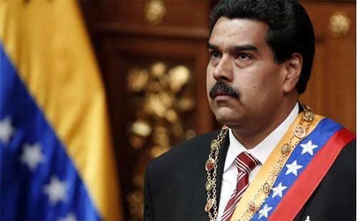 Lettura del discorso di Maduro al summit del CELAC