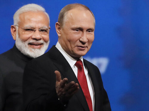 La cooperazione russo-indiana è la chiave del multipolarismo