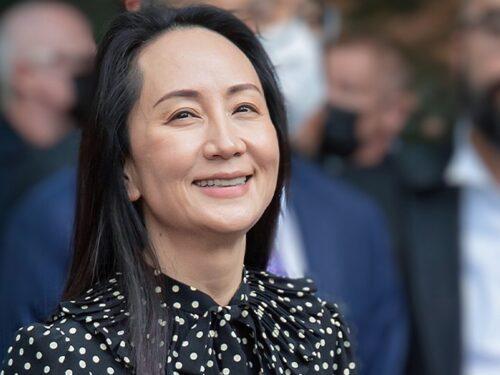 Il rilascio di Meng Wanzhou è una decisiva vittoria per la Cina