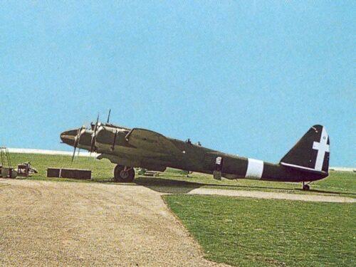 Raid aerei italiani su Gibilterra
