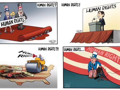 """AUKUS porterà la """"febbre dei sottomarini nucleari"""" nel mondo"""