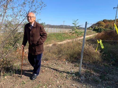 Ancora in lotta per la liberazione della Corea: intervista ad Ahn Hak-sop