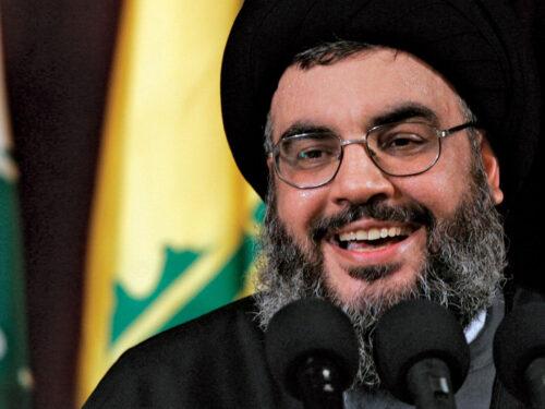Sulla resistenza regionale, Nasrallah di Hezbollah ora ricopre il ruolo di Sulaymani