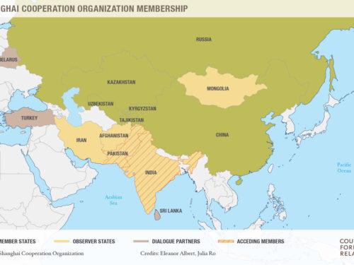 Legami militari dell'Asse Cina-Russia-Iran, più che un'alleanza