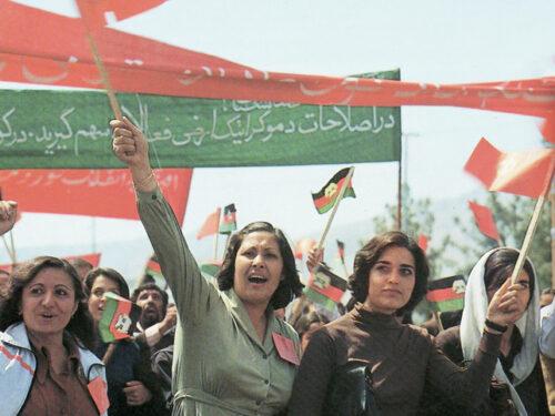 """L'imperialismo """"woke"""", la liberazione delle donne e l'Afghanistan"""