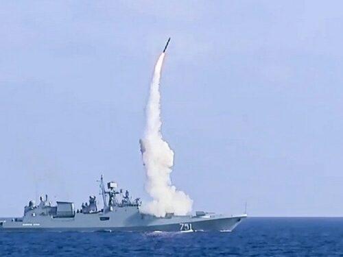 La Marina russa istituisce una presenza permanente nel Mediterraneo