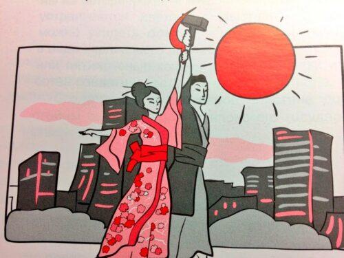 Teoria e prassi del marxismo in Giappone