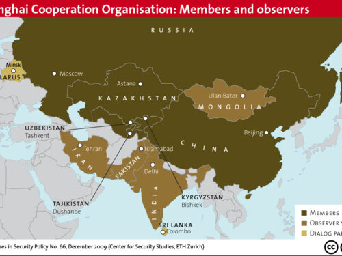 Perché l'Iran aderisce alla SCO?