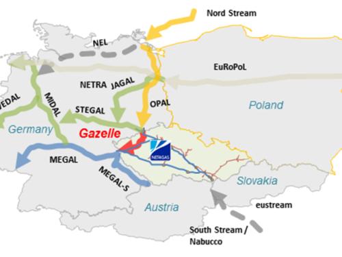 Di chi è la colpa della carenza del gas, dell'Unione europea stupido!