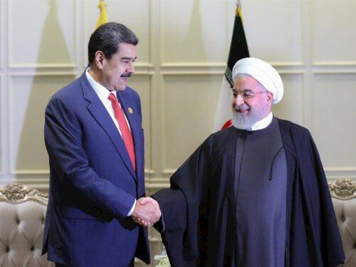 Superpetroliera iraniana lascia il Venezuela con 2 milioni di barili di greggio pesante