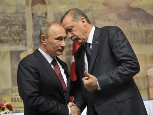Deluso da Biden, la Turchia osserva i legami più stretti con la Russia