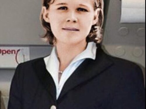 Nadezhda Kurchenko, una storia esemplare