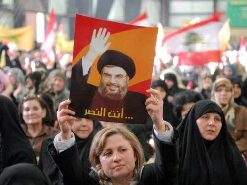 """""""Le peggiori minacce ai cristiani in Libano sono forze libanesi e Samir Geagea"""""""