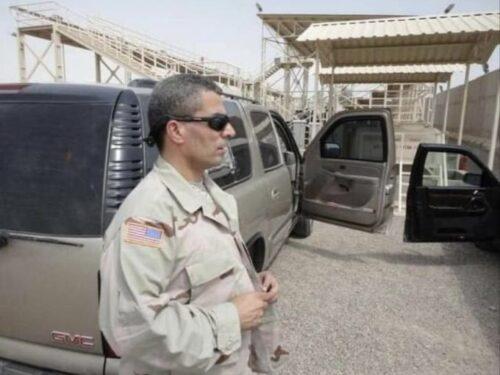 Identificato uno dei cecchini di Bayrut come dipendente dell'ambasciata statunitense