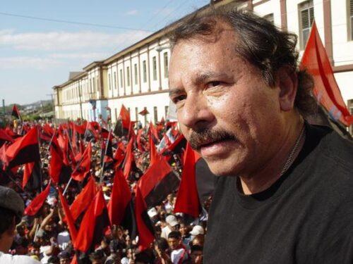 Il Nicaragua procede