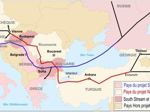 Il gas azero per l'Europa diventa sempre più russo